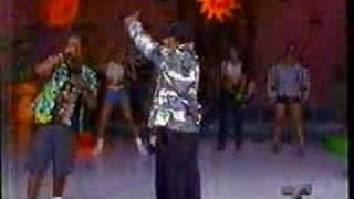 Daddy Yankee, Rey Pirin & Eddie Dee Live - Old School Reggae