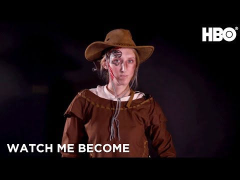 'Westworld's Armistice' Halloween Makeup Tutorial | #WatchMeBecome | HBO