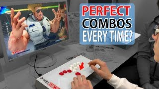 TRY THIS CONTROLLER (...if you NEED precision) 【HitBox Controller】