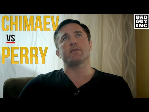 Mike Perry Calls Out Khamzat Chimaev...