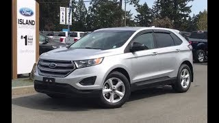 Come down today to check out this 2018 ford edge se! stock #18212. contact us for questions or availability. see more new inventory at https://www.islandf...