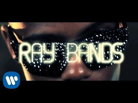 B.o.B. - Ray Bands