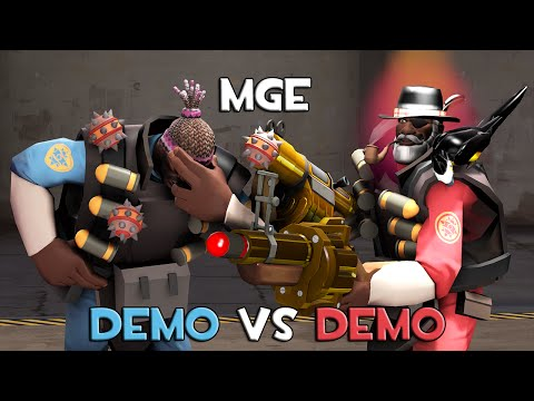 TF2: Demo Noob vs Demo Main