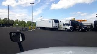 BigRigTravels LIVE! Interstate 5 Southbound Portland, Oregon