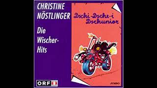 Die Wischer-Hits (Dschi-Dsche-i Dschunior) von Christine Nöstlinger [2001]