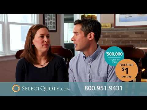 David Bryant, SelectQuote Customer Testimonial
