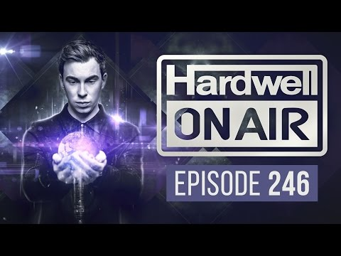 Hardwell On Air 246