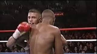 FELIX TRINIDAD vs FERNANDO VARGAS Highlights