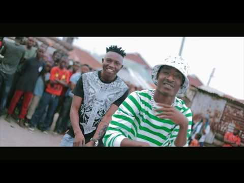Man Fongo  - Pangusa (Official Music Video)