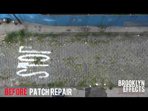 Patch Repair for Final Cut Pro X from Brooklyn Effects™