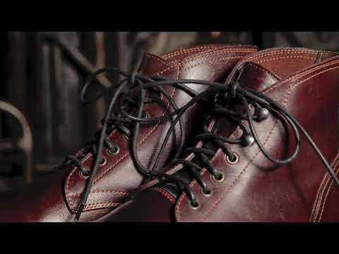 Ультимативный Охрененный Ботинок