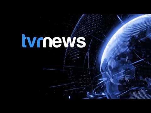 Gregório Garcia (Ringo)  *  TVR News NET Canal 23 * Sorocaba-SP