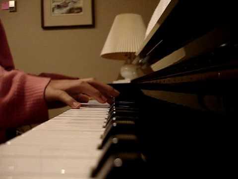 Vera's Theme - Piano