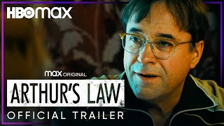 Arthur's Law | Official Trailer | HBO Max