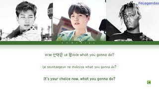 Baixar BTS   All Night feat  Juice WRLD OST BTS WORLD PART 3 Legendado PT BR