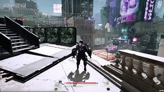 THE SURGE 2 Gameplay Demo (New RPG Game 2019)