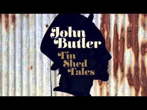 Ocean  John Butler  Tin Shed Tales