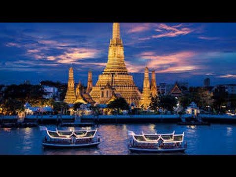 Bangkok, Capital of Thailand - Best Travel Destination