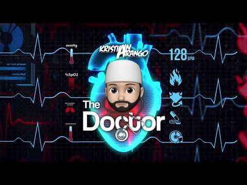 THE DOCTOR · KRISTIAN ARANGO