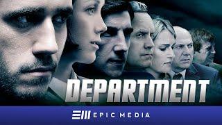 DEPARTMENT | Episode 7 | Crime investigation | ORIGINAL SERIES | english subtitles