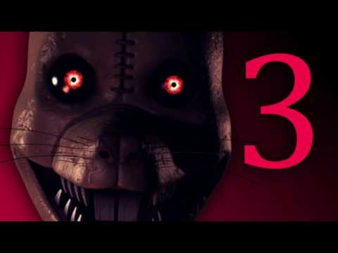 Five Night´s At Candy´s 3 (OST-Soundtrack) Menu Theme