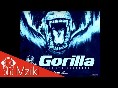 1 King Kaka - Gorilla