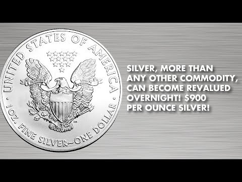 Chris Duane: YouTube Censorship & $960 Silver In The Cards!