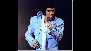 If You Talk In Your Sleep - Elvis Presley (sottotitolato)