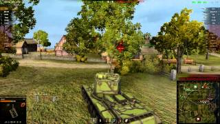 Озвучка экипажа Гоблин для World of Tanks 0.8.8/0.8.7