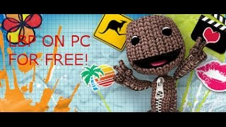 Скачать How To Get Little Big Planet On PC For Free