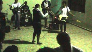 New Year Concert (20130119) -clip11- Dancing with the Martians - Charla con el público
