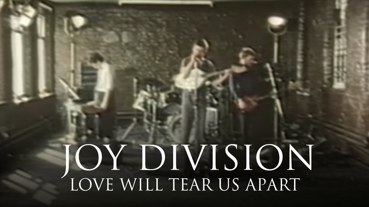 love will tear us apart download