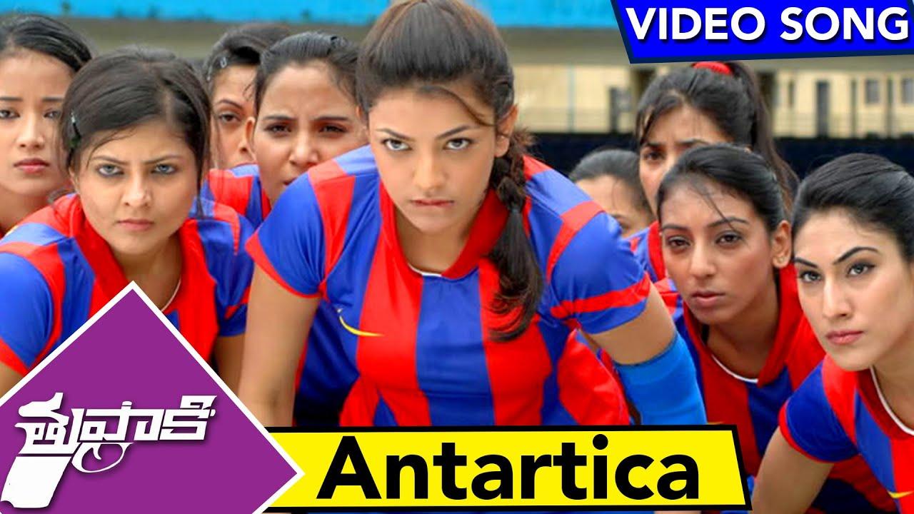 antartica venpaniyile video song