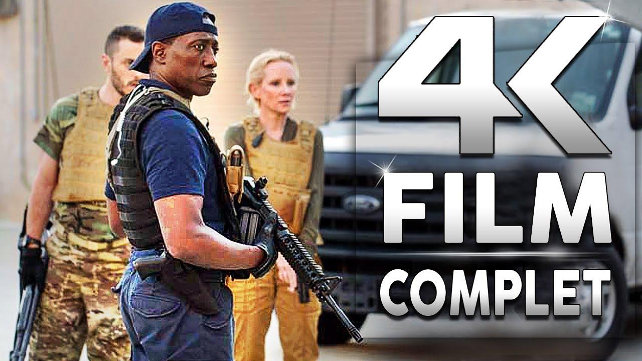 Download 🔥 Haute Sécurité | Wesley Snipes | Film COMPLET en Français 🌀 4K (Action, Thriller)