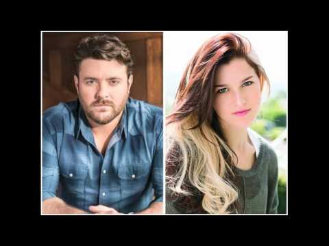 Think Of You - Chris Young & Cassadee Pope Duet (HQ AUDIO)
