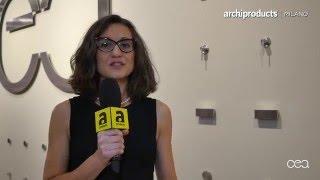 Salone del Mobile.Milano 2016 | CEA - Roberta Bertacco