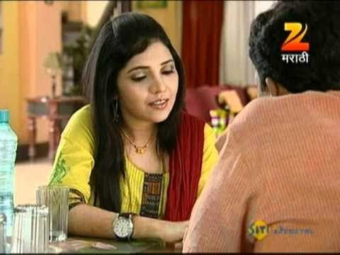Eka Lagnachi Dusri Goshta - Marathi Serial - March 31 '12 - Zee Marathi Tv Show - Best Scene