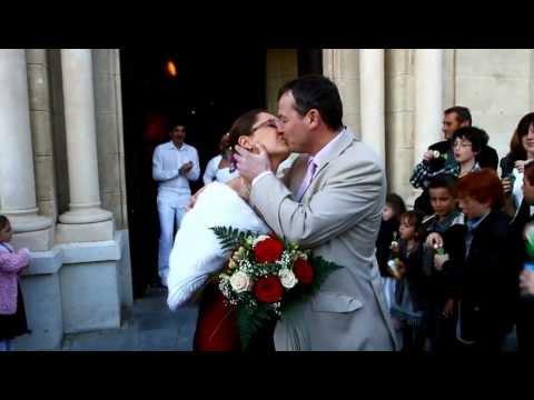 Vidéo de Mariage A Aix en Provence
