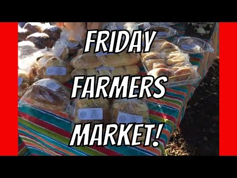 LIVE at Brookhaven Farmers Market | Dairy Day