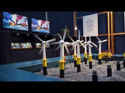 DOB-Academy @ Offshore Energy 2017
