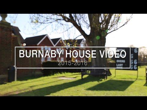 Bedford School Burnaby House Video 2015 - 2016