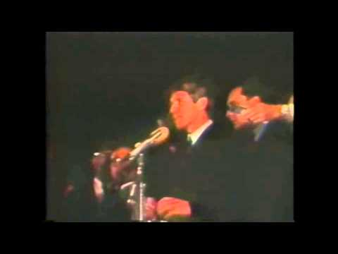 "jfk speech vs mlk speech Similarities & differences: the use of rhetoric in: george wallace's 1963 inaugural address  and  dr martin luther king's ""i have a dream"" 1963 speech."
