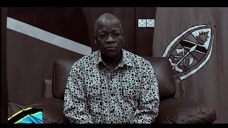 Alikiba - Wosia Wa Magufuli (Official Video)