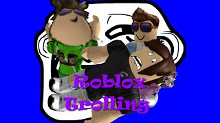 ROBLOX TROLLING IN ROBLOX HIGH SCHOOL