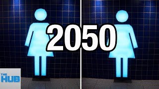 10 Incredible Things That Will Happen Before 2050
