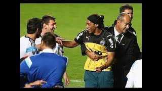 Ronaldinho Gaúcho ● Goodbye ● Best Funny Moments ● HD
