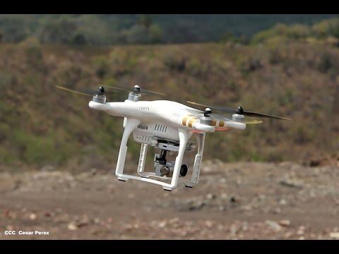 Los Drones   Teknicas en Evas Urbanas