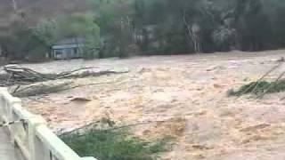 (Enchente) Cerro Azul - Pr 01/08/11