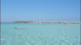 Пляжи в Кирилловке, какие они на самом деле? Идём вдоль пляжа и всё рассматриваем