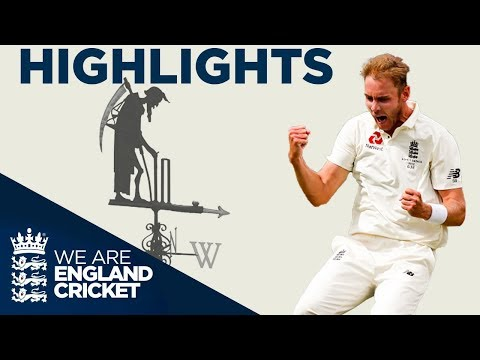 The Ashes Day 4 Highlights | Second Specsavers Ashes Test 2019